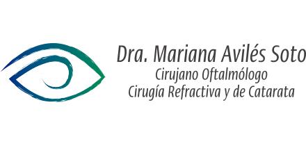 Mariana Avilés Oftalmología, Cirugía Refractiva y de Catarata